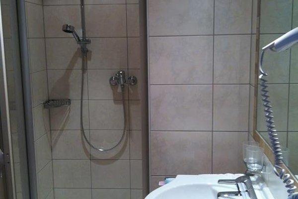 Hotel-Garni Versail - 17