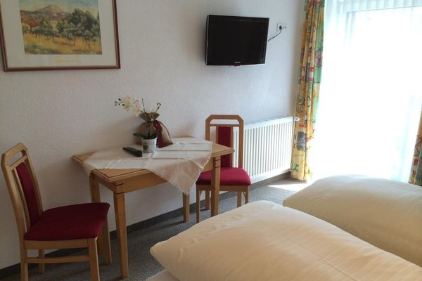Hotel-Garni Versail - 3