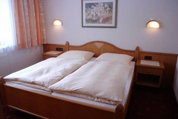 Hotel-Garni Versail - 5