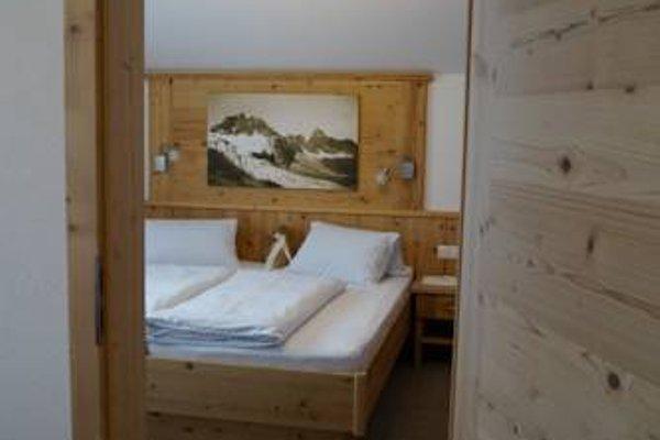 Hotel-Garni Versail - 7