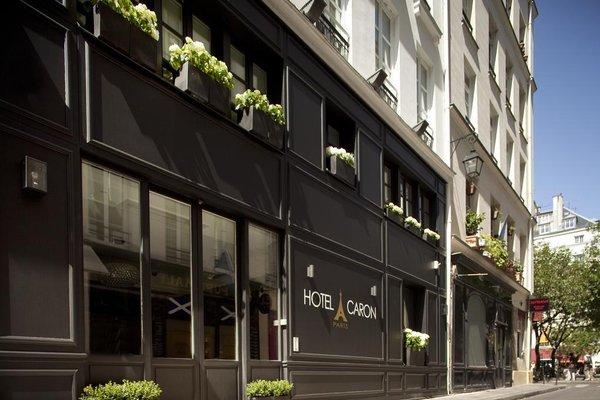 Hotel Caron - 29