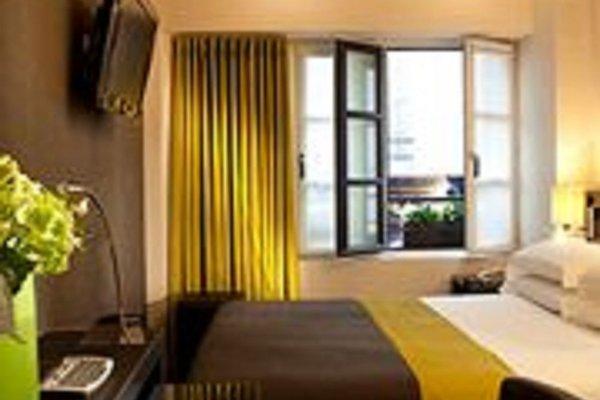 Hotel Caron - 3