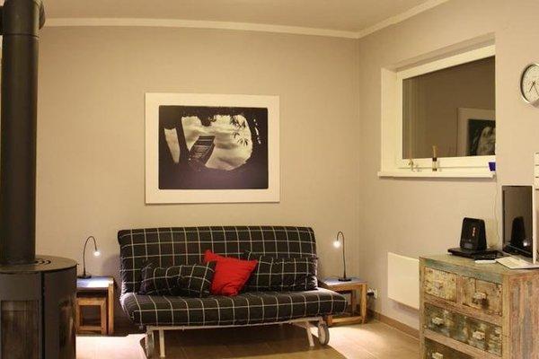 Apartman Prague - 28