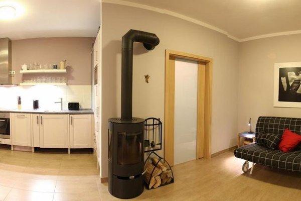 Apartman Prague - 7