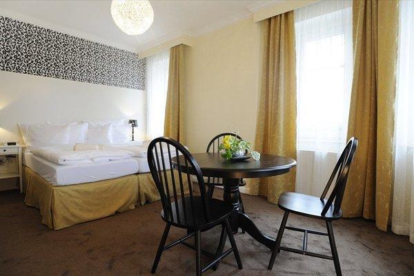 Pytloun Design Hotel - фото 12