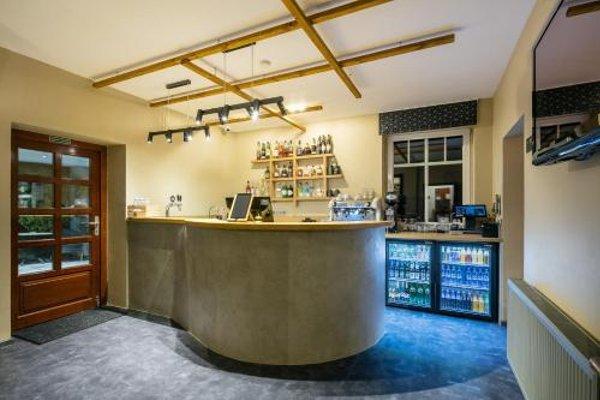 Pytloun Design Hotel - фото 15