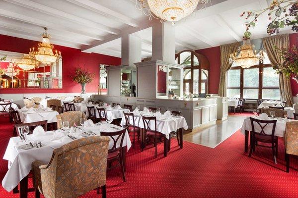 Clarion Grandhotel Zlaty Lev - 11