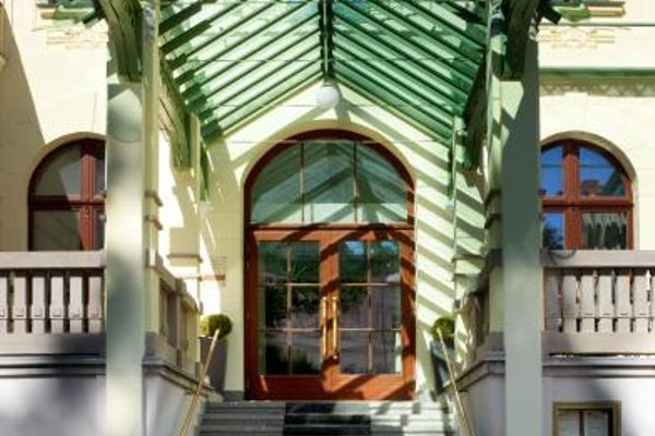 Clarion Grandhotel Zlaty Lev - 13