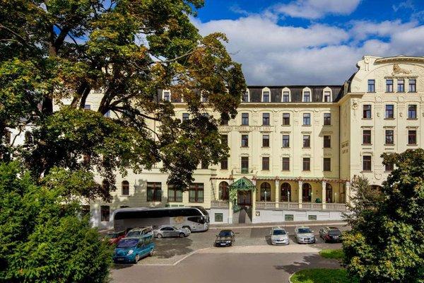 Clarion Grandhotel Zlaty Lev - 23