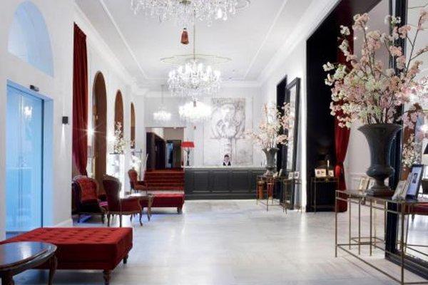 Clarion Grandhotel Zlaty Lev - 5