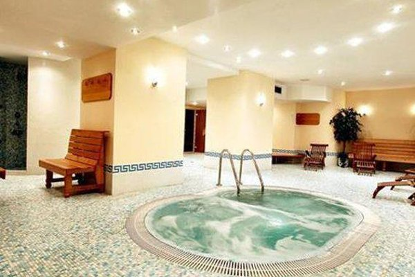 Clarion Grandhotel Zlaty Lev - 6