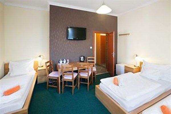 Pytloun Hotel Liberec - фото 3