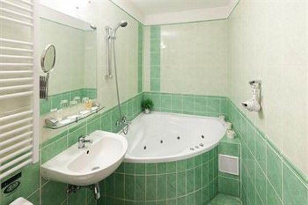 Pytloun Hotel Liberec - фото 6