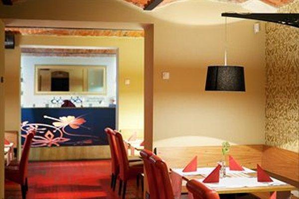 Pytloun Hotel Liberec - фото 9