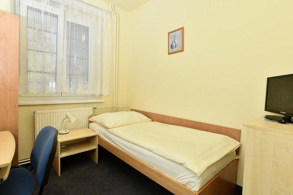 Hotel U Jezirka - фото 10