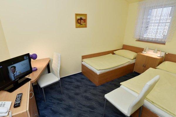 Hotel U Jezirka - фото 15