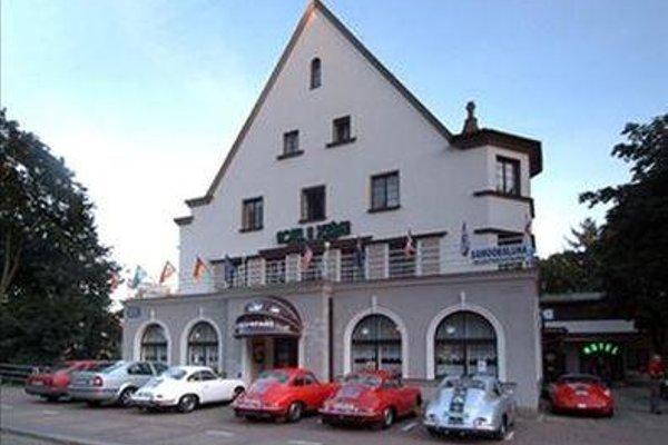 Hotel U Jezirka - фото 22