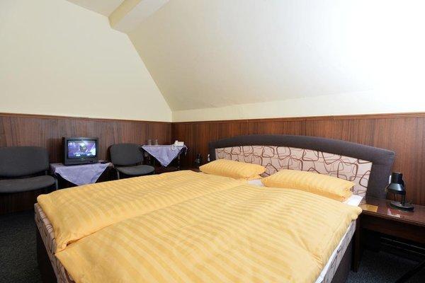 Hotel U Jezirka - фото 3