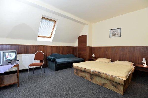Hotel U Jezirka - фото 4
