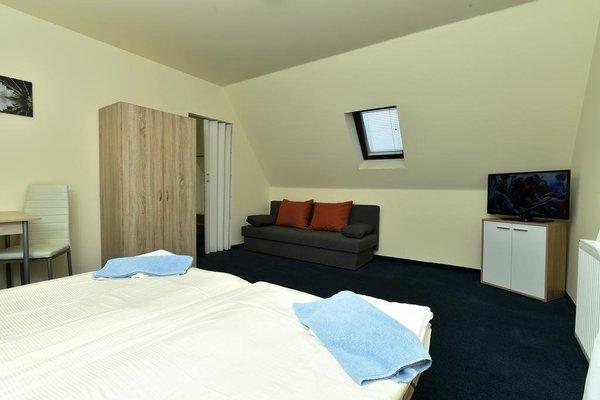 Hotel U Jezirka - фото 5