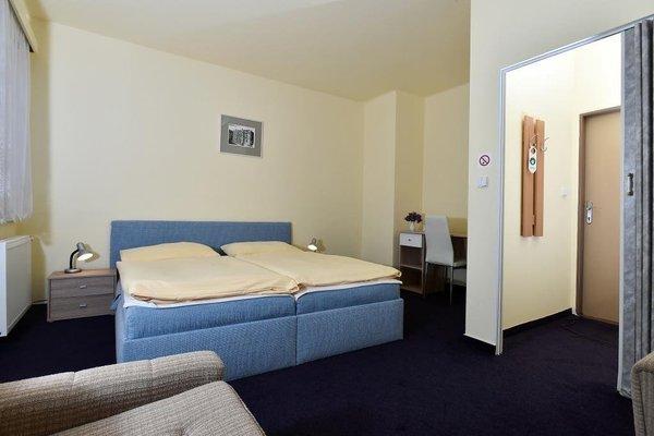 Hotel U Jezirka - фото 7