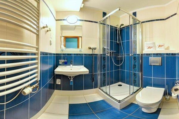 Fenix Inspiration Design Hotel - фото 10