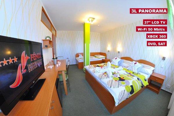 Fenix Inspiration Design Hotel - фото 3