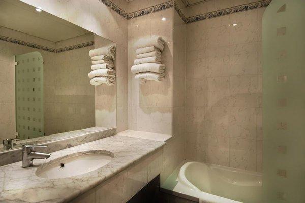 Hotel Claude Bernard Saint-Germain - фото 11