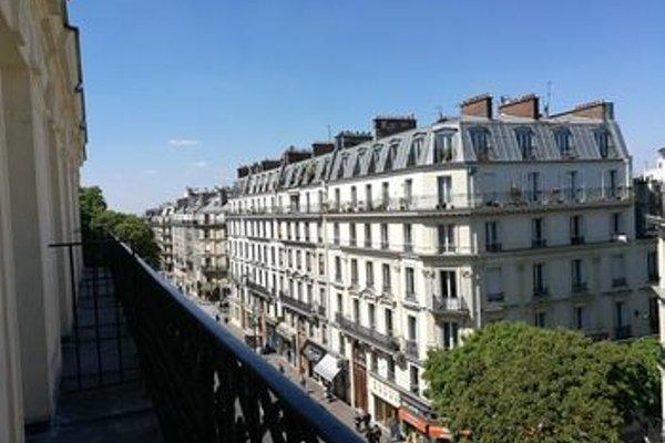 Hotel Claude Bernard Saint-Germain - фото 23