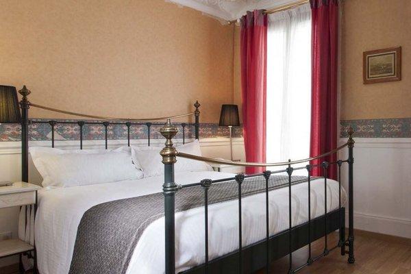 Hotel Claude Bernard Saint-Germain - фото 4