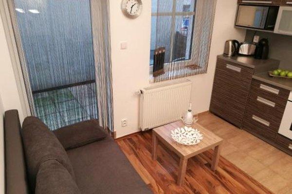 Pension Apartma SunGarden Liberec - фото 18