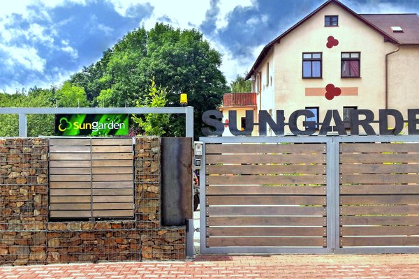 Pension Apartma SunGarden Liberec - фото 23