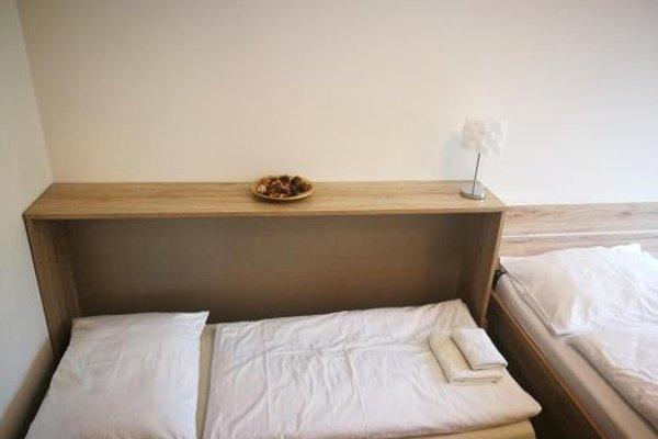 Pension Apartma SunGarden Liberec - фото 3