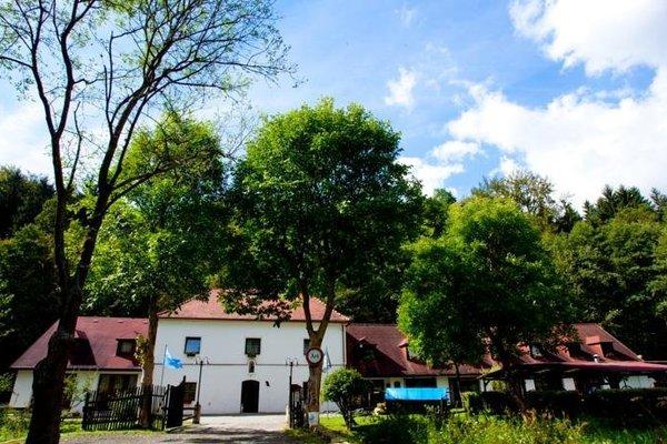 Svaty Krystof Motel - фото 11