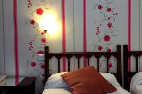 Hotel Le Clos d'Alesia - фото 8
