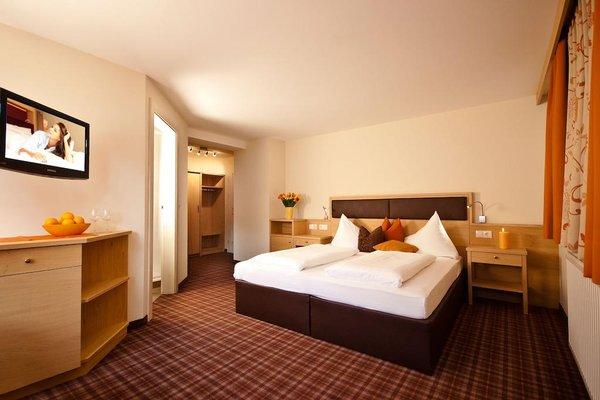Hotel Garni Villa Knauer - фото 50