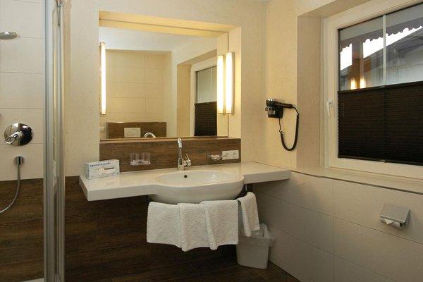 Hotel Garni Villa Knauer - фото 11