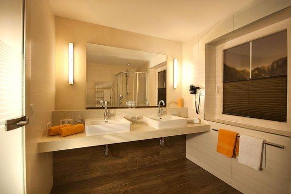 Hotel Garni Villa Knauer - фото 13