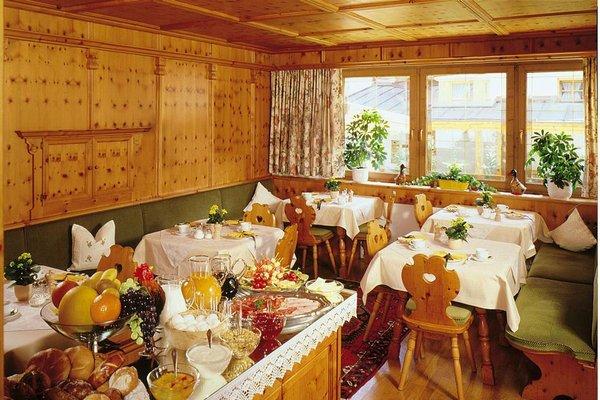 Hotel Garni Villa Knauer - фото 15