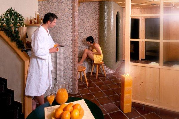 Hotel Garni Villa Knauer - фото 16