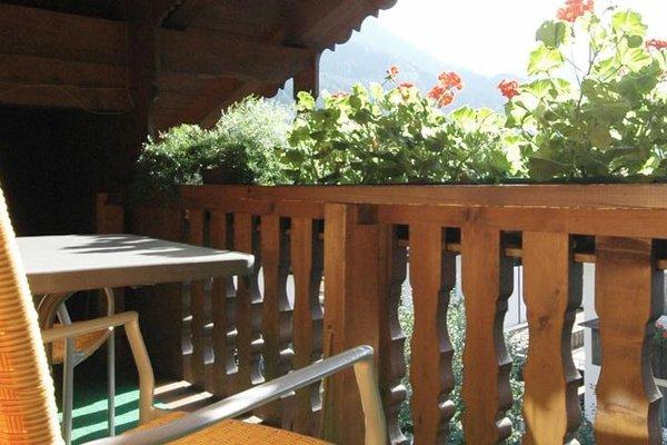 Hotel Garni Villa Knauer - фото 18