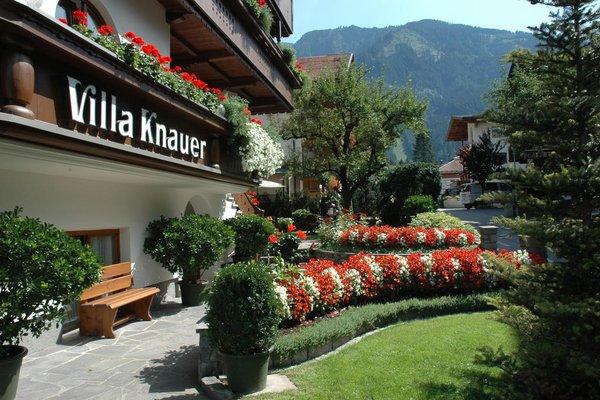 Hotel Garni Villa Knauer - фото 19