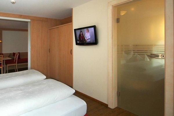 Hotel Garni Villa Knauer - фото 4