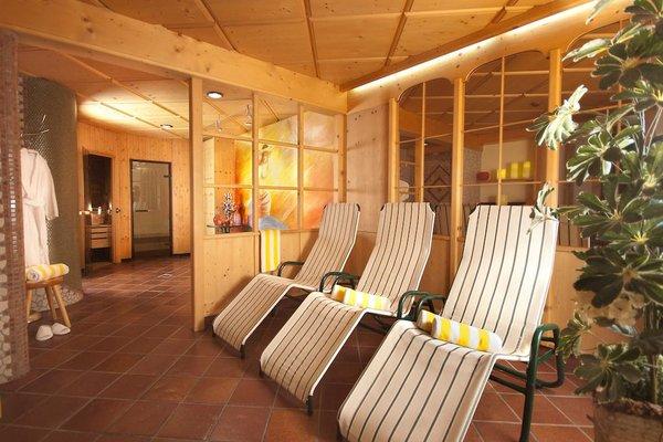 Hotel Garni Villa Knauer - фото 5