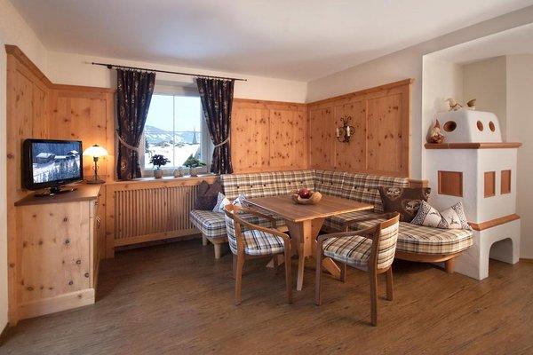 Hotel Garni Villa Knauer - фото 6