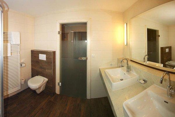 Hotel Garni Villa Knauer - фото 9