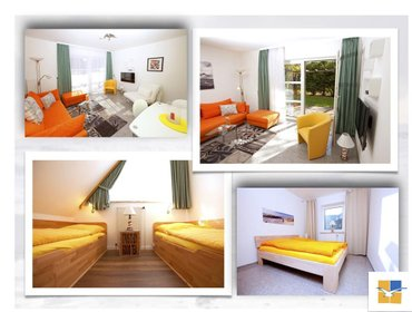 Apartments Meer Appartement