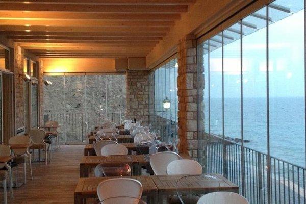 Hotel Baia dei Pini - фото 13