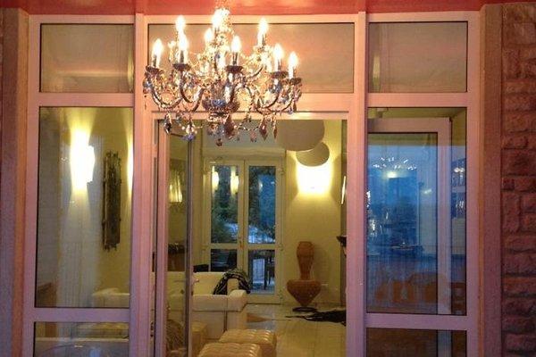 Hotel Baia dei Pini - фото 17