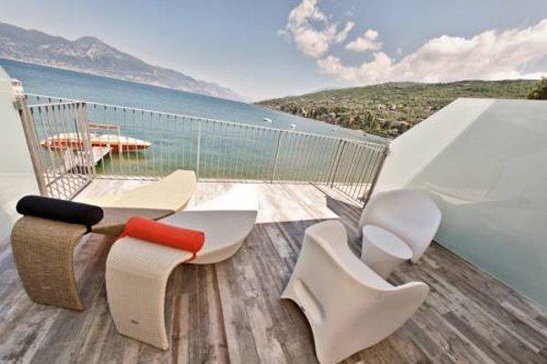 Hotel Baia dei Pini - фото 19